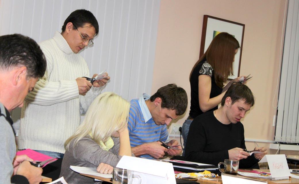 НГУ MBA 2011 - 01