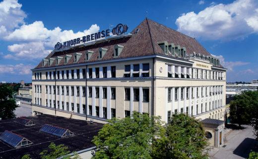 Knorr-Bremse HQ