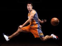 Пас в баскетболе