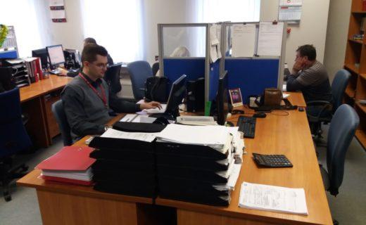 Офис Аграна Фрут