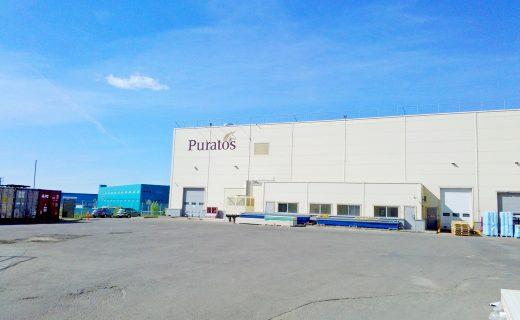 Бережливое производство на Пуратос