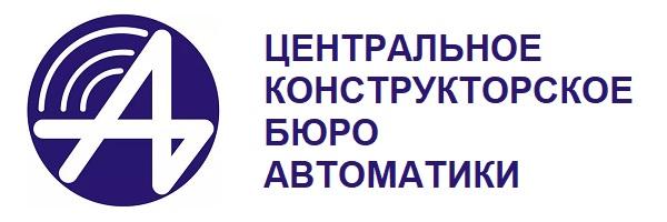 ЦКБА - лого