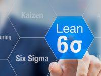 Внедрение Lean 6 Sigma