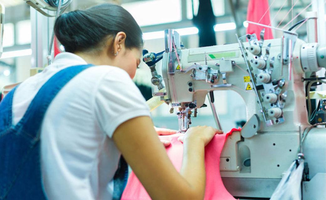 Швейное Бережливое производство
