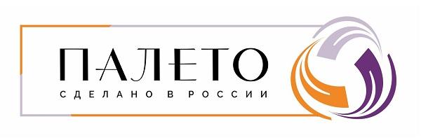 Палето-лого