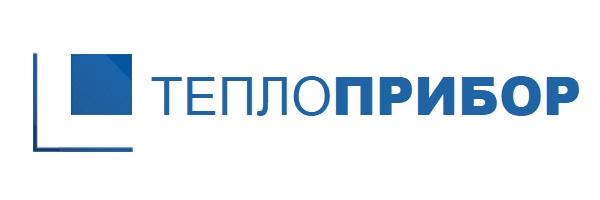 Теплоприбор - лого